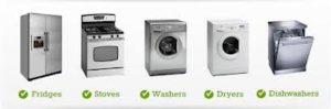 Appliances Service Milton