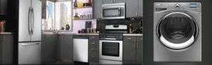 Appliance Repair Company Milton